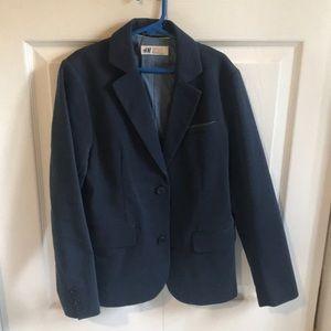 Boys used H&M blazer/jacket/coat